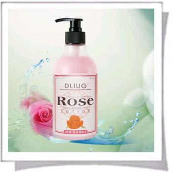 [玫瑰]美体嫩肤乳