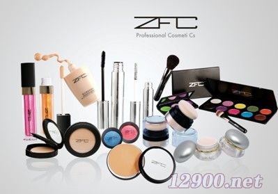 ZFC彩妆