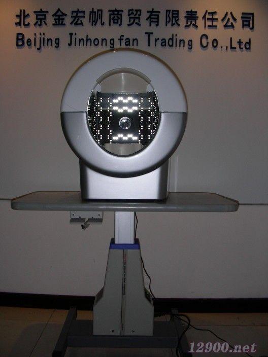 面部图像分析仪器VisioFace