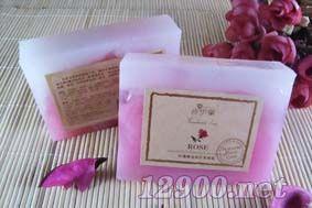 手工精油皂