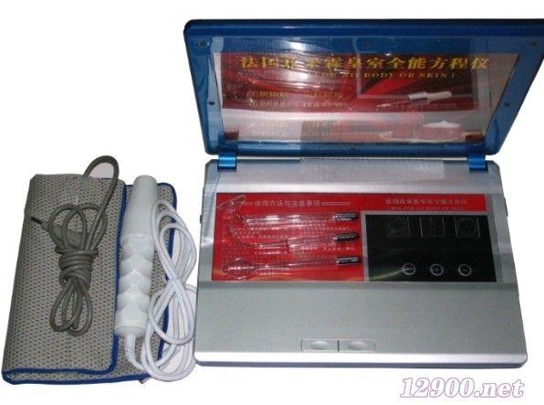 高负电位/高周波保健仪