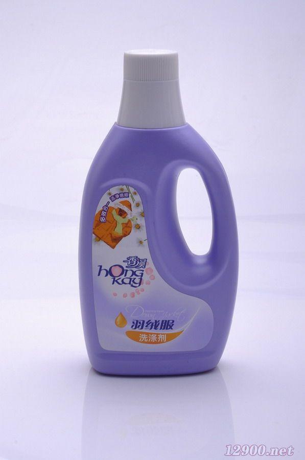 产品图片简介-羽绒服洗涤剂