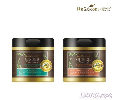 姜王祛屑止痒护理发膜