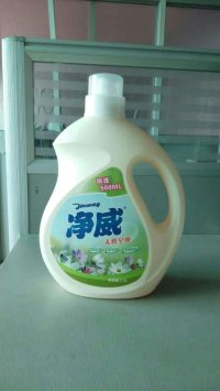 净威3L全能皂液
