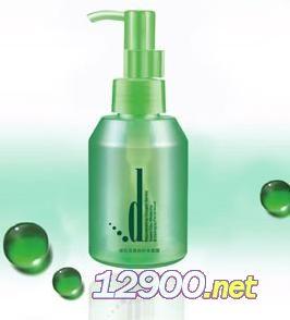 绿石泥美白补水面膜