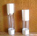 化妆品瓶,15ml,30ml,50毫升真空瓶,乳液瓶,
