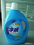 净威5L去污护色360全方位洗衣液