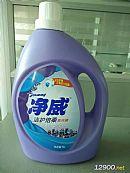 净威多效倍柔洗衣液5L