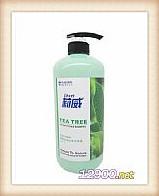 莉威茶树去屑止痒洗发露500ml/1L