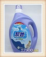 帮她洁净除菌洗衣液3L(百花香)