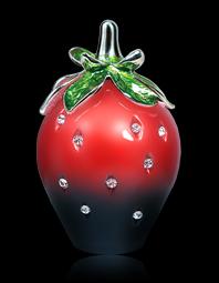 草莓(淡香精)红黑
