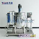 生产洗发水机器设备