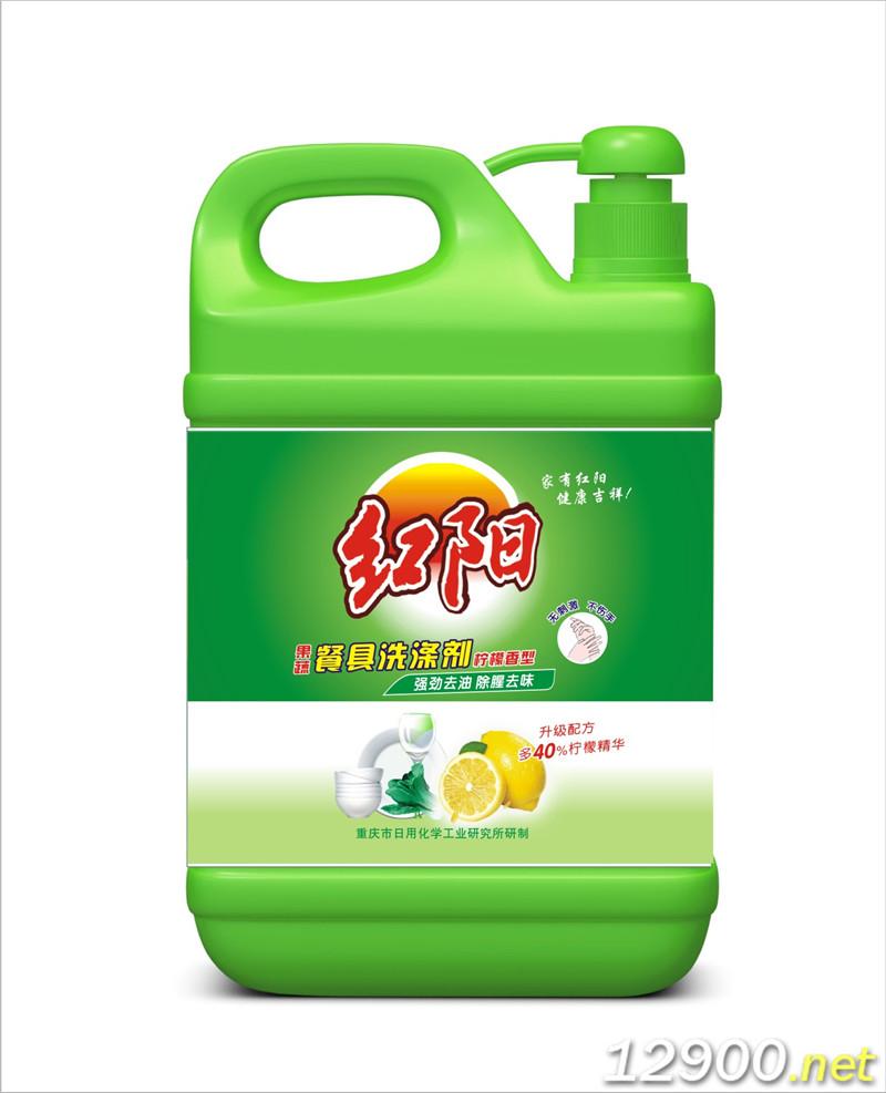 餐具洗涤剂1.8千克(柠檬香型)