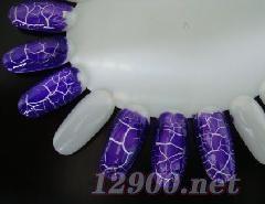 化妆品指甲油原材料水性裂纹基料6701
