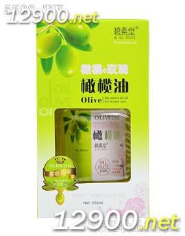 橄榄+玫瑰(橄榄油)250ml
