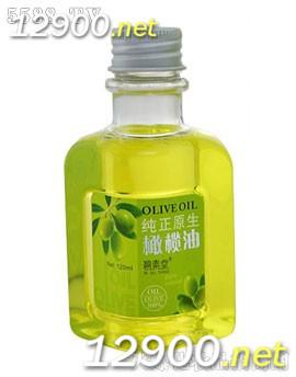纯正原生橄榄油120ml