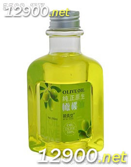 纯正原生橄榄油