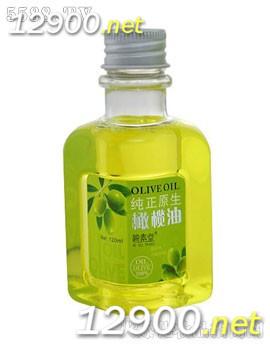 橄榄+玫瑰(橄榄油)