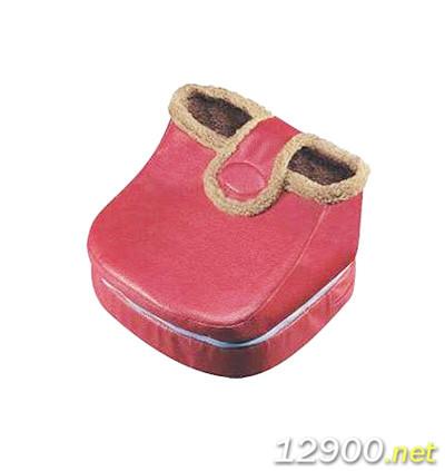智能保暖按摩靴