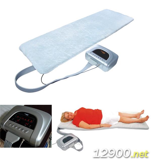 红外气压按摩保健床垫