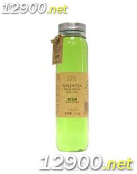 绿茶清爽身体护理油