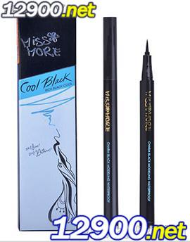 古比魅黑造型防水眼线水笔