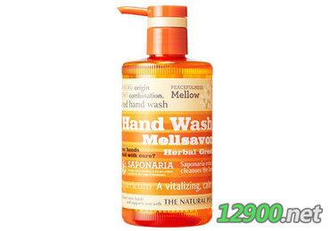 Mellsavon―药用杀菌洗手液