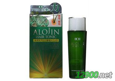 Alovivi―药用生发剂120ml