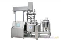 300L液压升降乳化机
