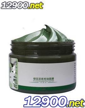 碧奥泉绿豆泥浆睡眠面膜
