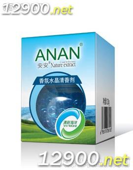120g安安香氛水晶清香剂(清新海洋)