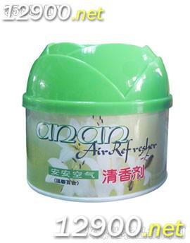 90g安安空气清香剂(温馨百合)