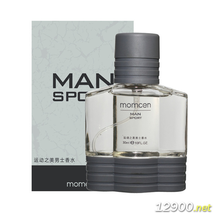 运动之美男士香水