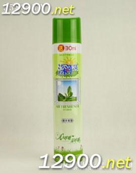 深呼吸空气清新剂(绿茶香型)