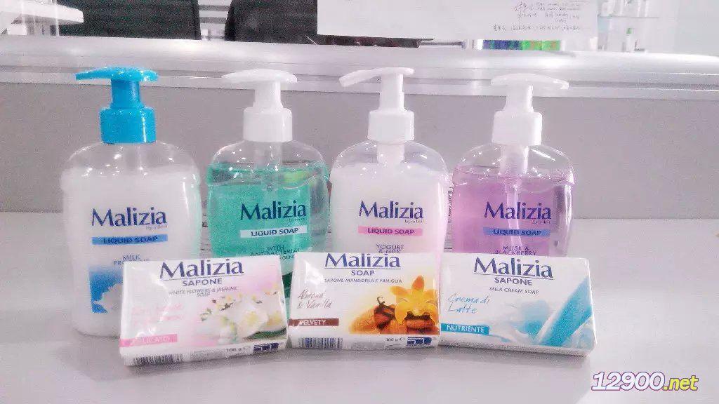 意大利��莉吉��美美洗手液