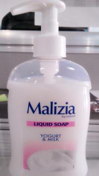 意大利玛莉吉亚美美洗手液酸奶