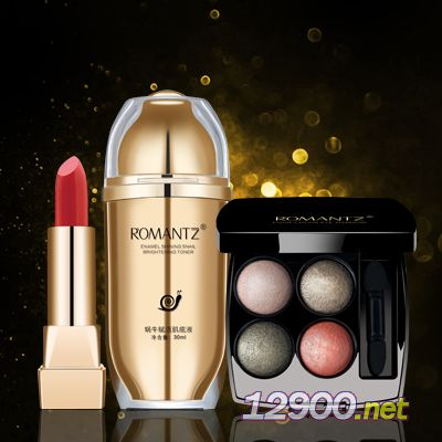 日化终端品牌广告强势宣传雅美姿彩妆