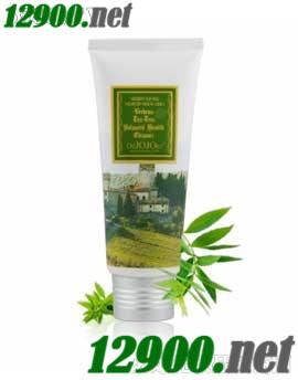 马鞭草茶树均衡健洁面膏100g