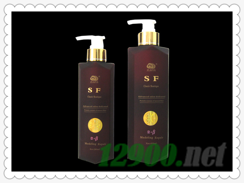 丝素蛋白�h油营养型洗发乳