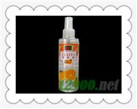 鲜橙保湿定型�ㄠ�水