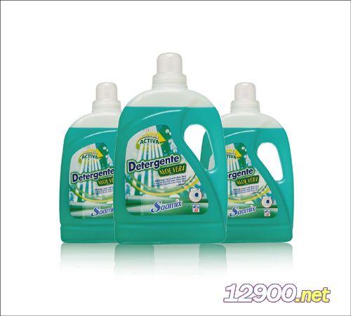 �J�C皂液