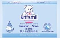 牛初乳滋养皂125g