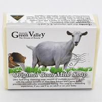 澳洲绿色山谷山羊奶手工皂