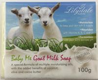 澳洲利利代尔山羊奶皂