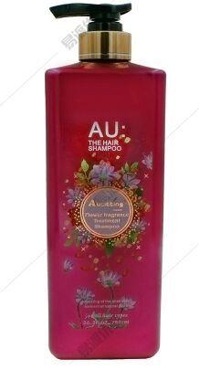 澳洲澳丝婷750ML香氛�h油柔顺洗发水