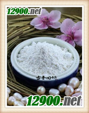 食用�***�{米植物散粉定�y粉