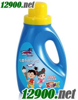 儿童衣物洗护液
