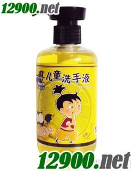 250g儿童洗手液柠檬香型