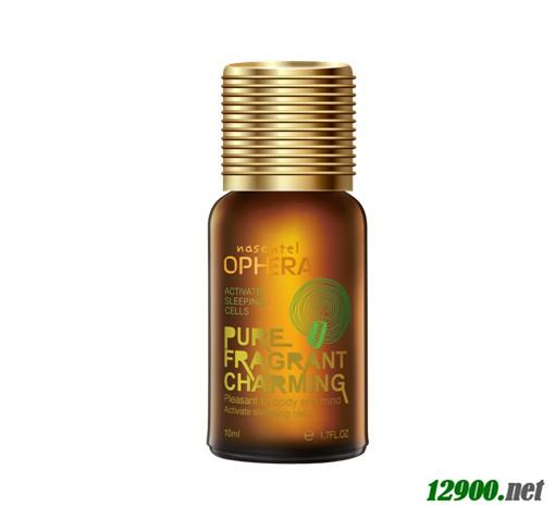 姜油精纯单方精油