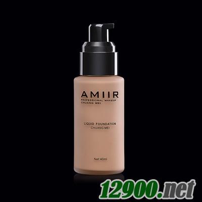 保湿柔肤粉底液40ml